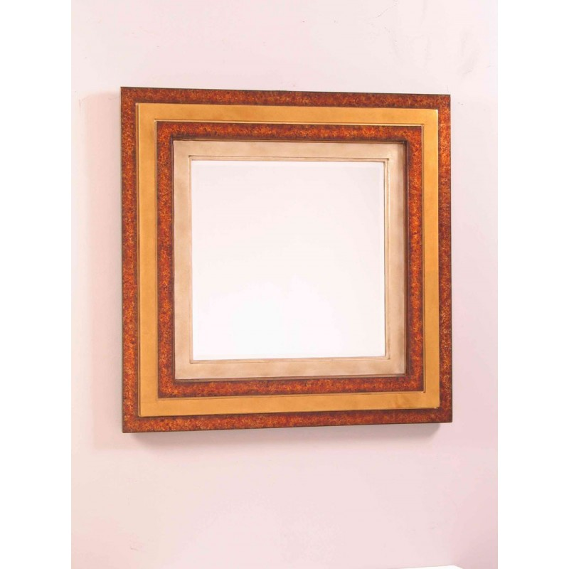 MIRROR, MERCER, 102X102