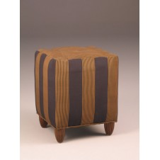 SQUARE STOOL, Moderne, 48X48X61H