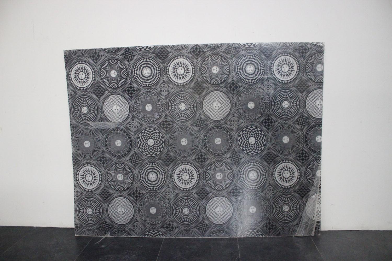 Pannello in metacrilato design fornasetti anni 39 80 for Fornasetti mobili