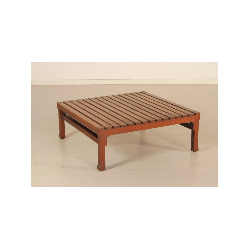 Ico Parisi style coffee table