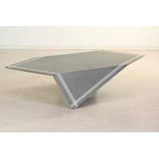 Serena stone coffee table