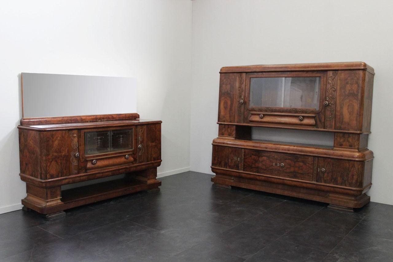 Arredamento Anni 60 Foto mobili firmati busnelli pietro - marco polo - antiques online -
