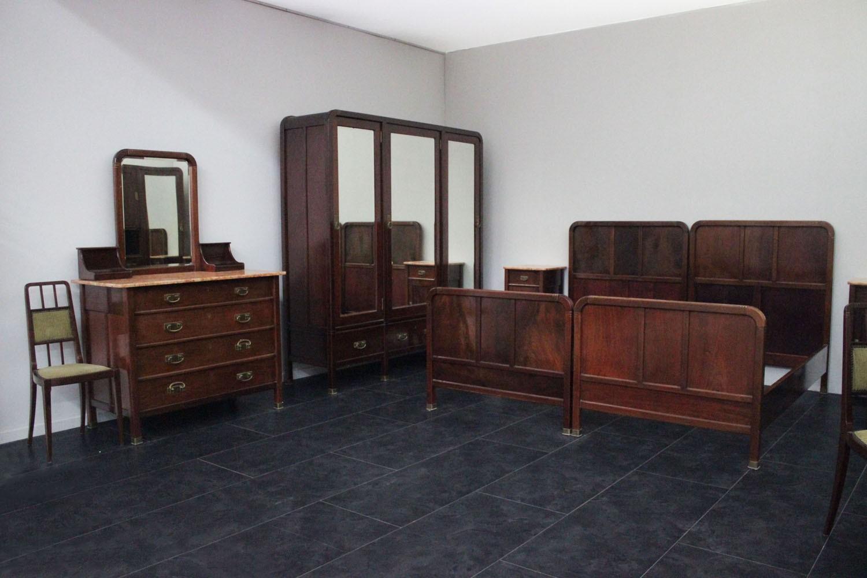 Camere Da Letto Genova.Camere Da Letto Alberto Issel Genova Marco Polo Antiques Online