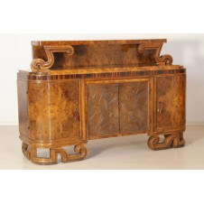 1920-30s buffet table