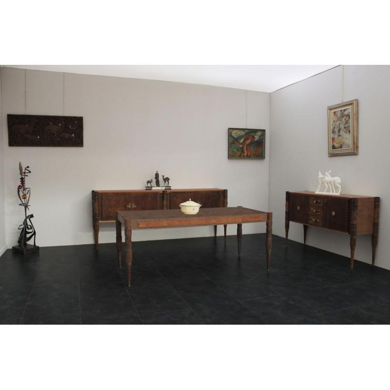 Sala Da Pranzo Tipo Colli Marco Polo Antiques Online